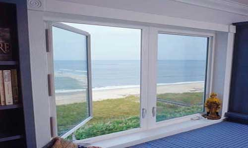 Wonderful Casement Windows