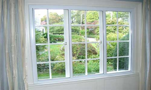 Inside house windows images galleries for Replacement slider windows