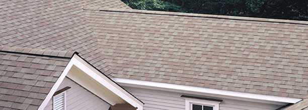 Bedford roofers offering professional services. Whether it be a local emergency roof repair or chimney leak to a completely new roof - choose us a your Bedford roofing contractor.